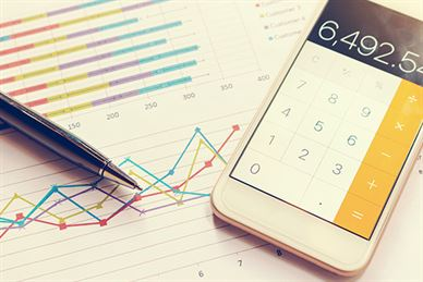 tvs credits investor information
