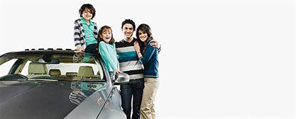 used car finance rates