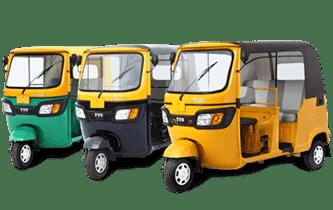 three wheeler loan