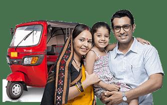 three wheeler loan application