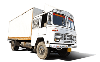 Commercial Vehicle Loan | Used Truck Loan from TVS Credit