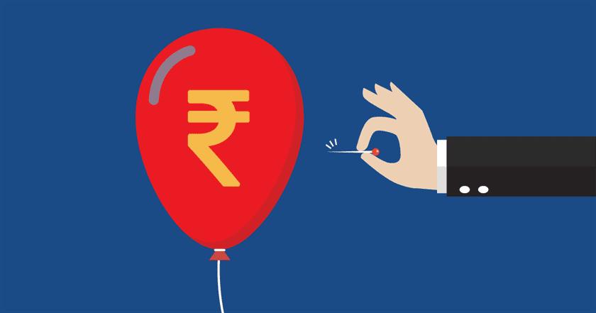 myths of loan