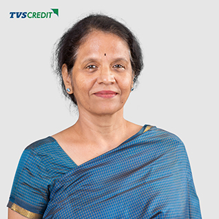 Ms. Sasikala Varadhachari - Director
