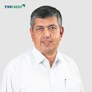 Mr. K.N. Radhakrishnan - Director