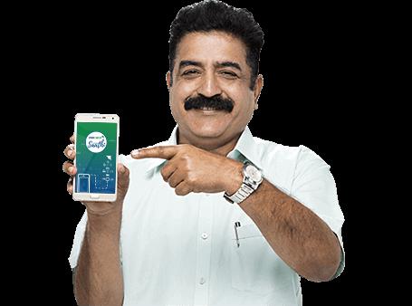 TVS Credit Saathi -  Loans App