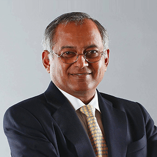 Mr. Venu Srinivasan - Chairman