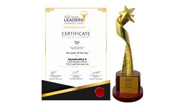 Innovative Cio Award Winner