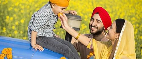 tractor loan for farmers
